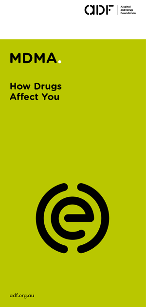 mdma hday cover